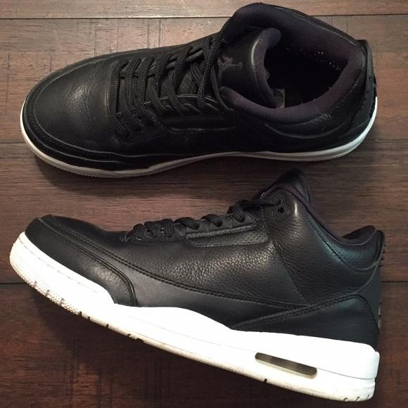 Nike Shoes   Air Jordan Iii 3 Cyber